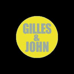 Gilles & John