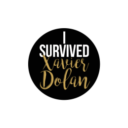 I survived Xavier Dolan
