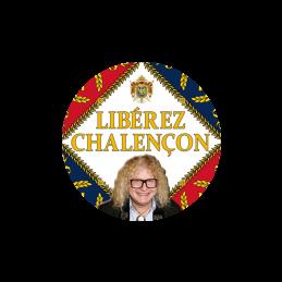 Liberez Chalençon