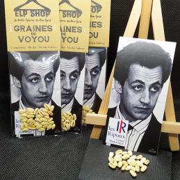 Graines de Voyou - Sarkozy