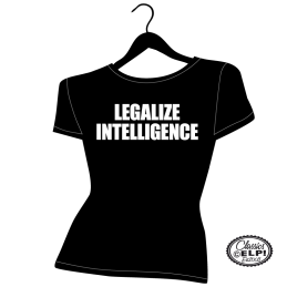 Legalize Intelligence Classic