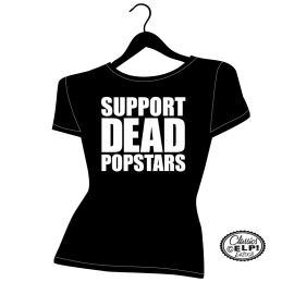 Support Dead Popstars Classic