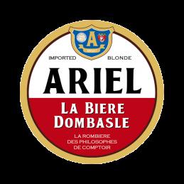 Ariel La Biere Dombasle