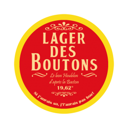 Lager Des Boutons