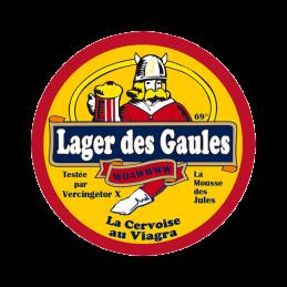 Lager Des Gaules