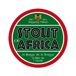 Stout Of Africa