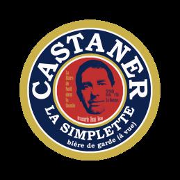 Castaner La simplette