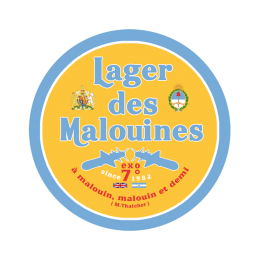 Lager Des Malouines