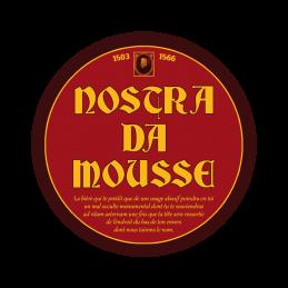 Nostra Da Mousse