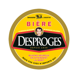 Biere Desproges