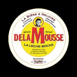 De la Mousse