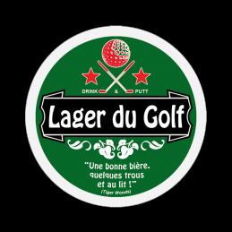 Lager du Golf
