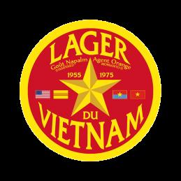 Lager du Vietnam
