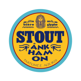 Stout Ank Ham On