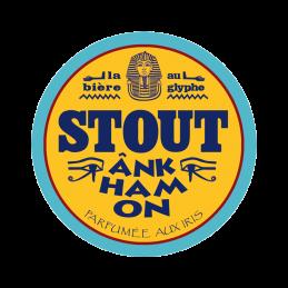 Stout Ank Ham On