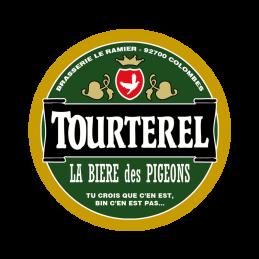 Tourterel